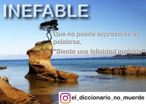 Instagram: El Diccionario No Muerde