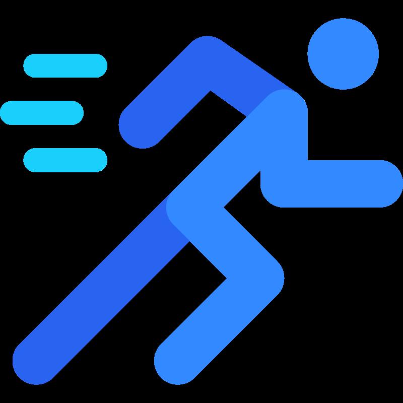 Glosario de palabras relacionadas al Atletismo: carreras, saltos, lanzamientos, pruebas combinadas, jogging, maratón.