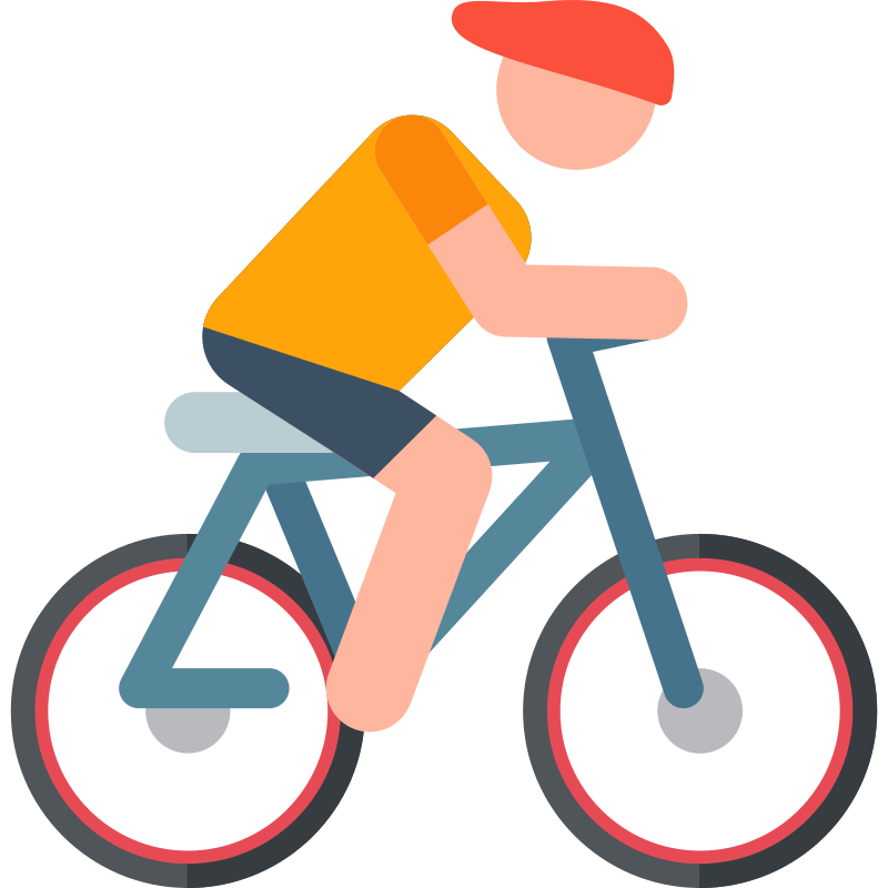 Glosario de Ciclismo.