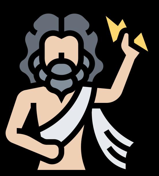 Diccionario de Mitología: mitología y religión, mitología no religiosa, mitología indígena.
