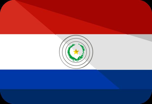 Diccionario de palabras empleadas en Paraguay.