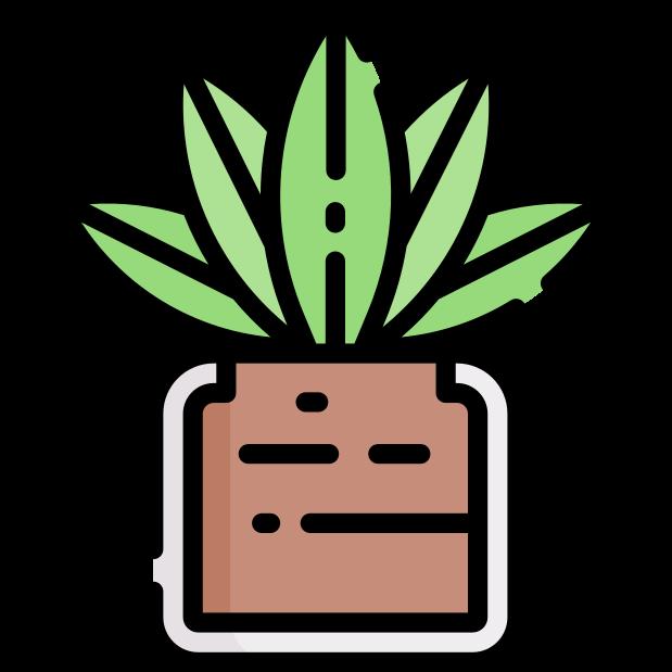 Diccionario de plantas: hierbas, árboles y arbustos. Frutas, cereales, vegetales. Flores.