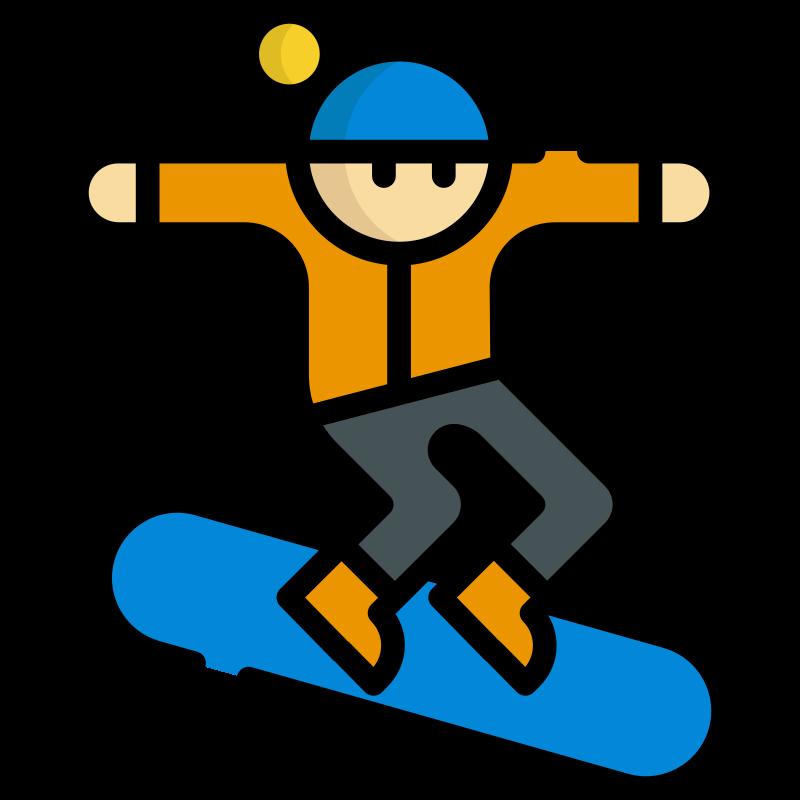 Glosario de Snowboard.