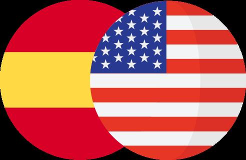 Diccionario de palabras que fusionan el inglés con el español, de gran relevancia entre los latinos de Estados Unidos. Se sugiere consultar también el Diccionario de Estadounidismos.