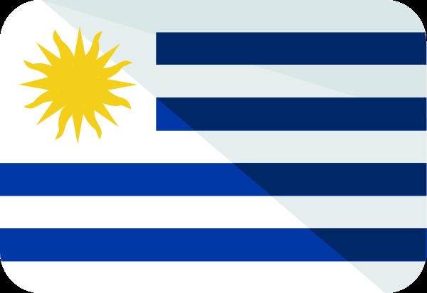 Diccionario de palabras empleadas en Uruguay.
