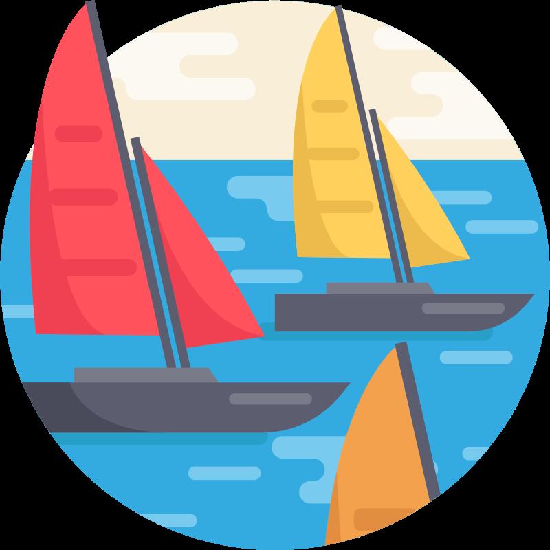 Glosario de Navegación a vela