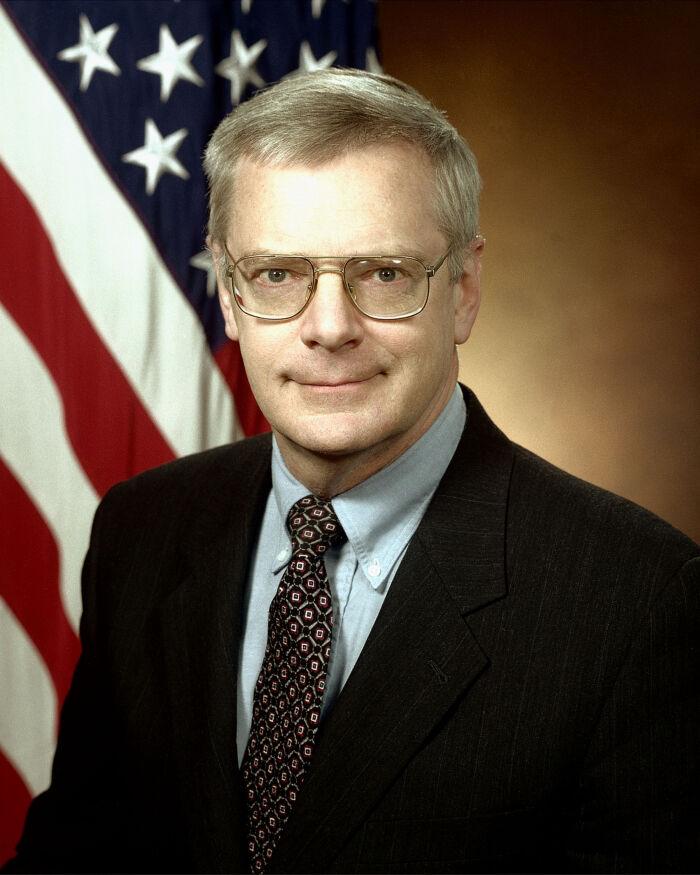 Walter Slocombe