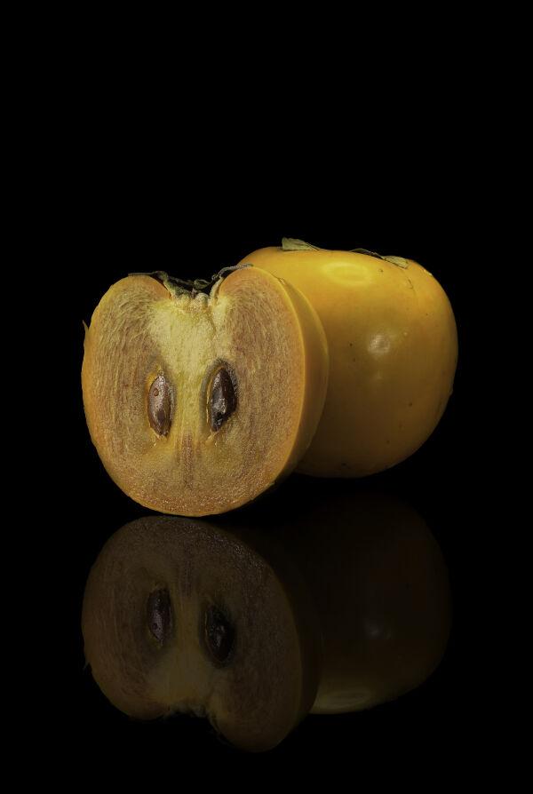 Fruto del caqui