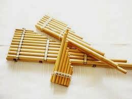 Castruera, castrera, caramillo o capador: Instrumento músico campestre, del tipo eólico y sonido dulce.
