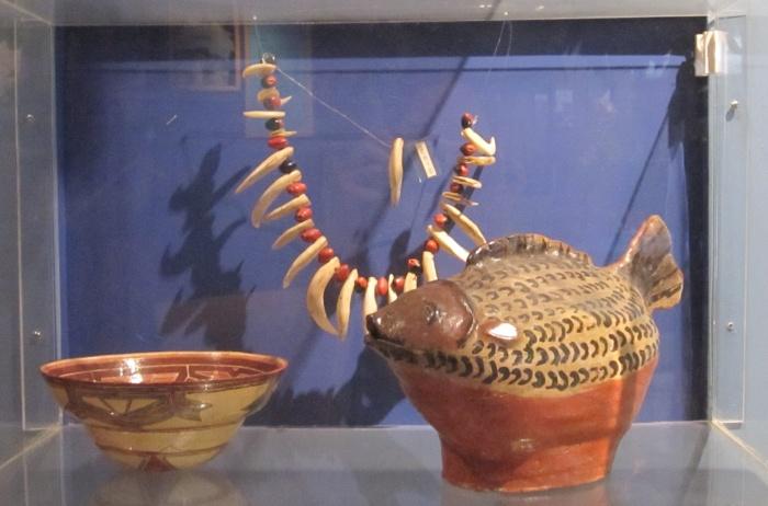 Objetos quichuas