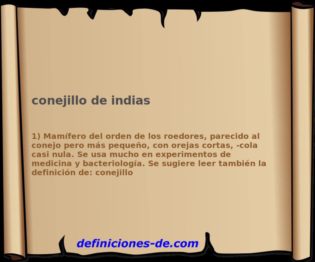Famoso Conejillo De Indias Realista Para Colorear Embellecimiento ...
